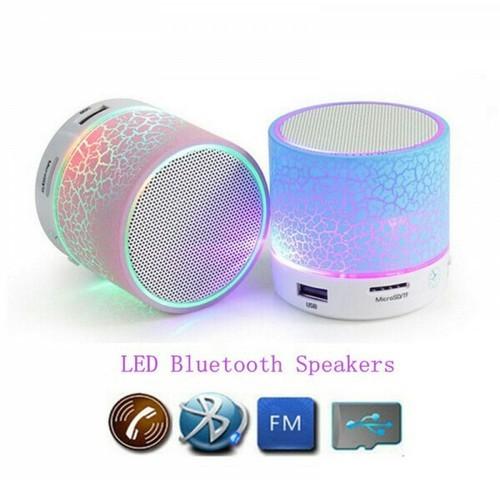 Mini Bluetooth Speaker Tiptop
